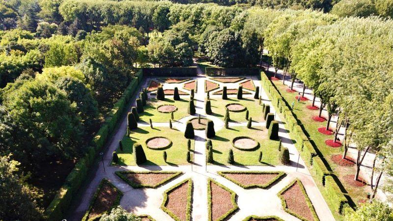 Botanik Park şehre yakışıyor