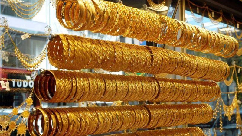 Çeyrek Altın 439 Lira Oldu