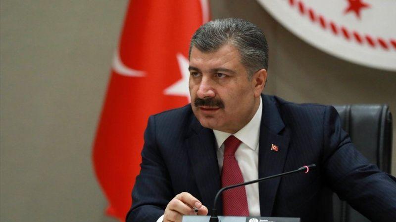 Bakan Koca'dan milletvekiline rapor cevabı