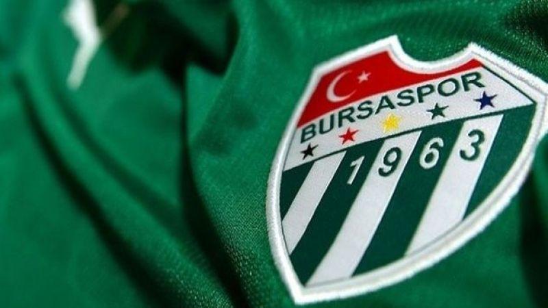 Bursaspor Karacabeyspor maçı iptal edildi