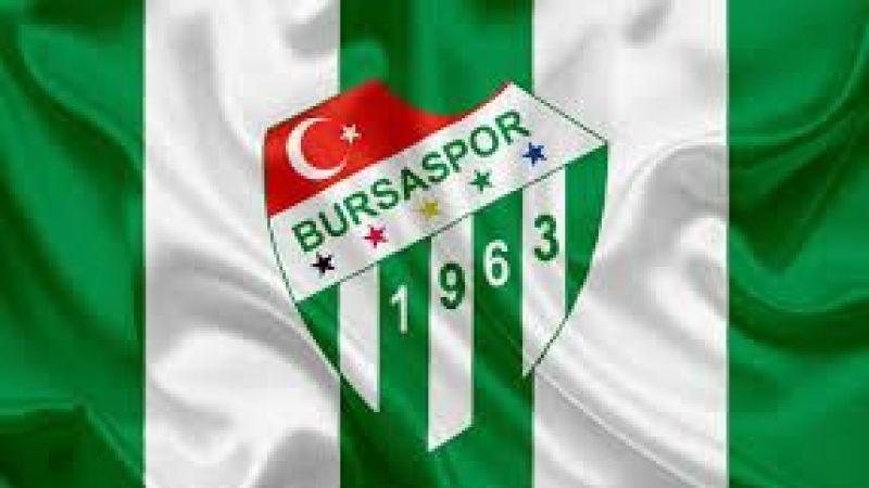 Bursaspor personelinin yüzü güldü