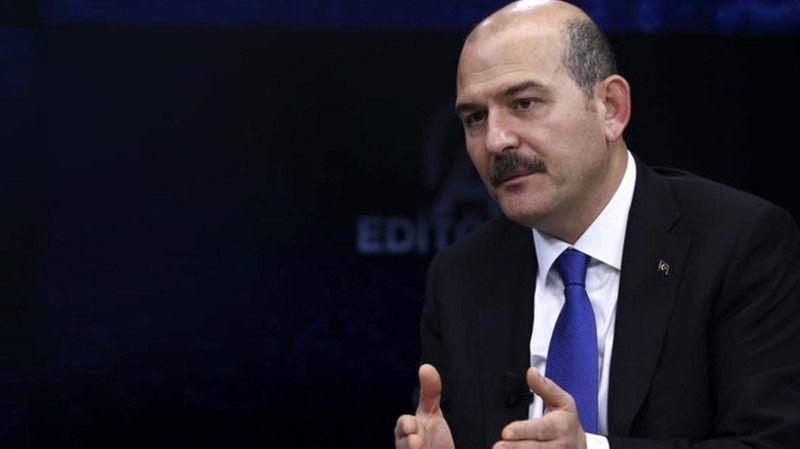 Süleyman Soylu siyaseti o tarihte bırakacak