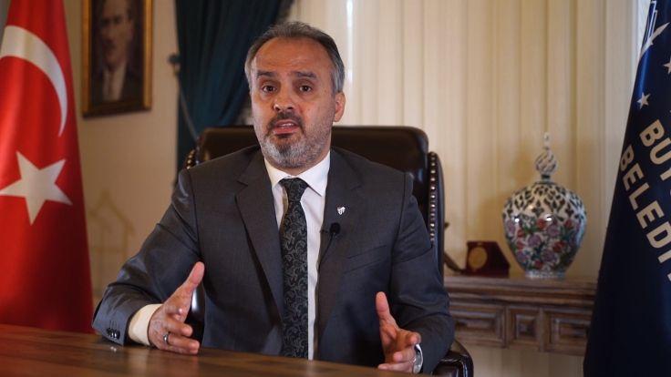 Başkan Aktaş'tan katı atık bedeli açıklaması