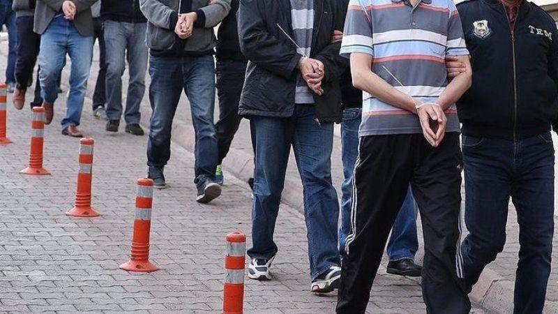 Bursa'da zehir tacirlerine baskın !