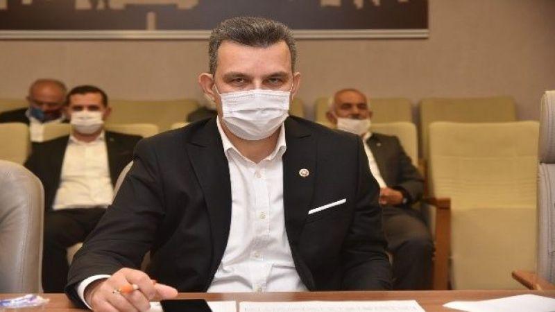 Ak Parti Milletvekili Dr. Mustafa Esgin'den koronavirüs uyarısı