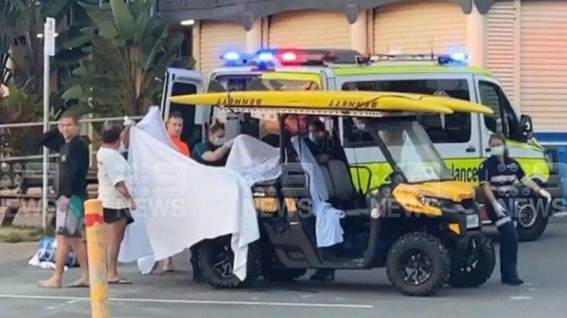 Avustralya'da korkunç saldırı