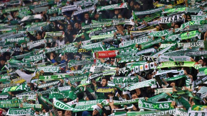Bursaspor taraftarı başlangıçtan memnun değil
