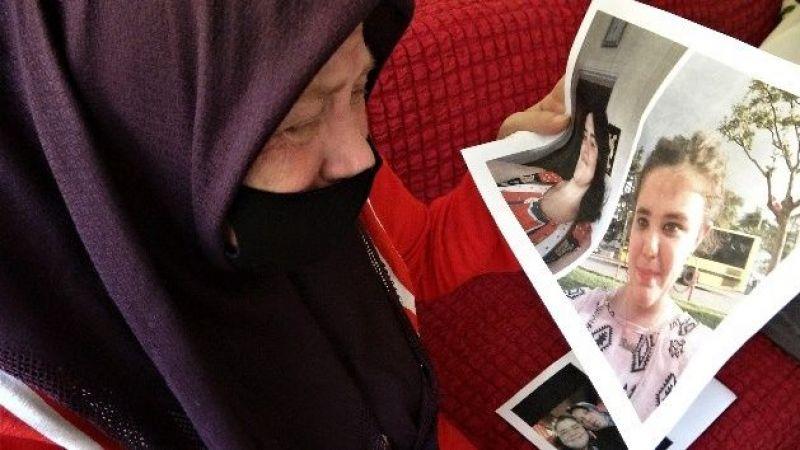 Bursa'da çaresiz anne