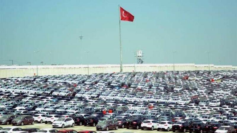 Binek otomobil ihracatının yarısı 5 Avrupa ülkesine yapılıyor