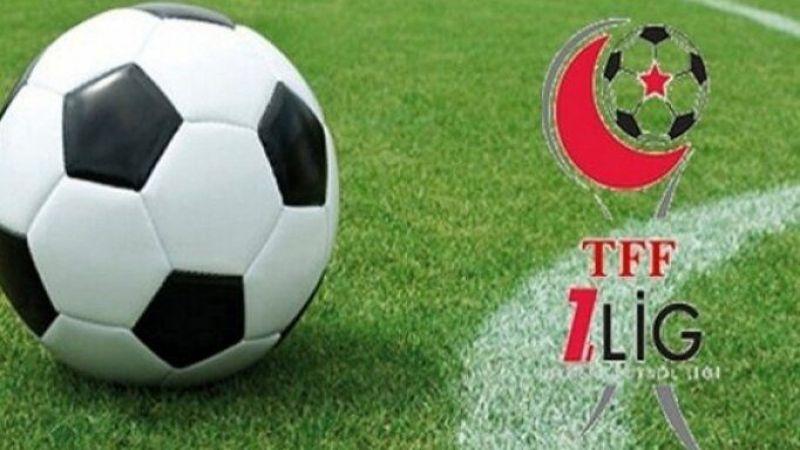TFF 1. Lig maçları TRT ekranlarında yayınlanacak.