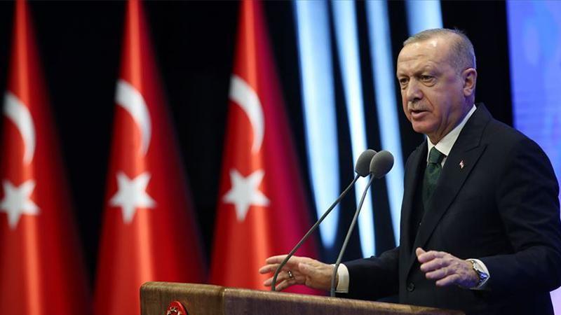 Cumhurbaşkanı Erdoğan'dan 'tedbir' sinyali geldi