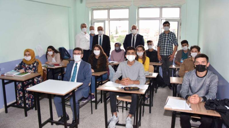 Bursa'da ücretsiz kurslar başladı