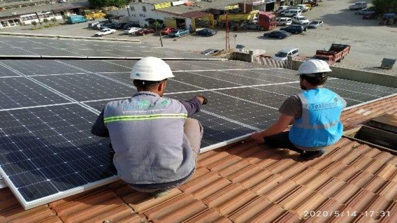 Umut yenilenebilir enerjide