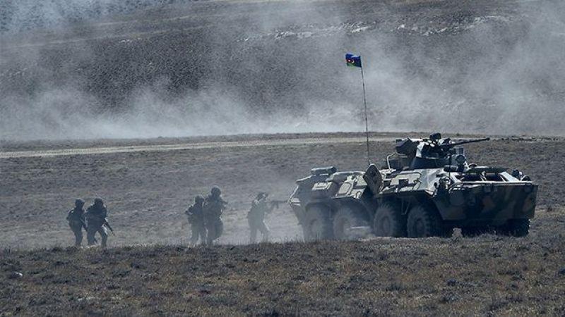 Azerbaycan 6 köyünü işgalden kurtardı