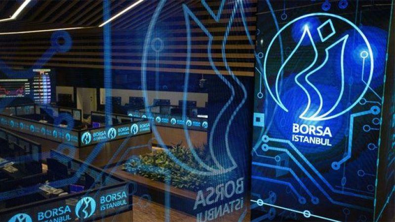 Borsa'da düşüş yaşandı