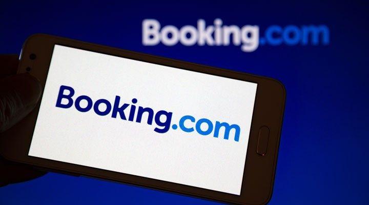 Booking Türkiye'ye geri dönüyor