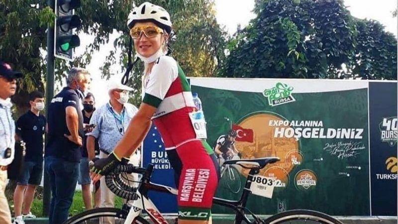 Bursa'da genç bisikletçi hayatını kaybetti