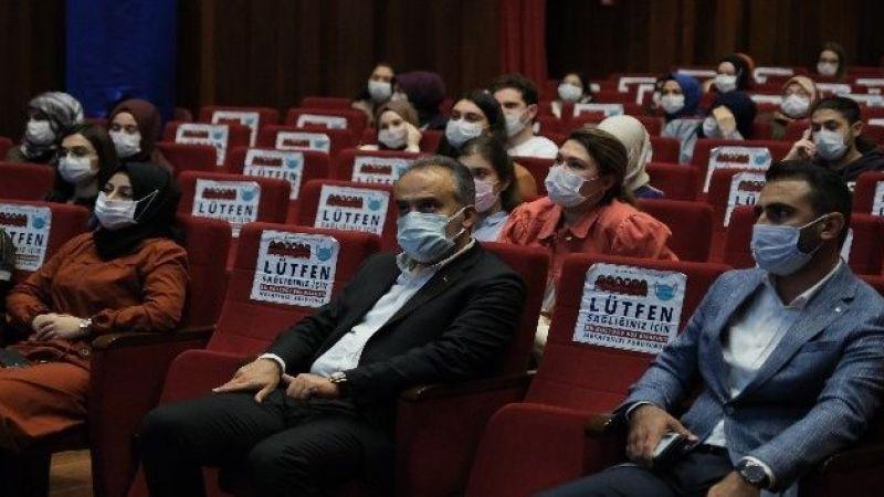Bursa'da Genel tekrar eğitim kampı