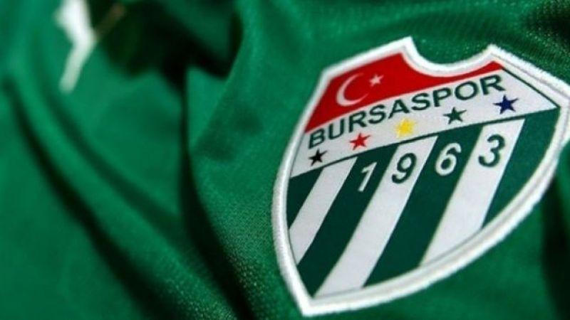Bursaspor Teknik Direktörü Er'den önemli açıklamalar