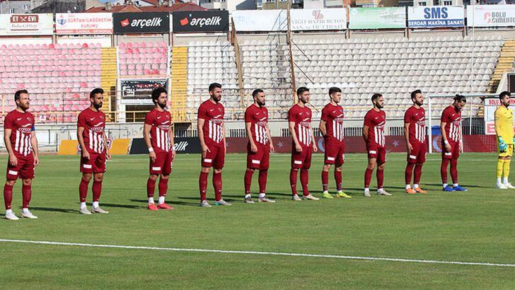 Hatayspor'da 11 futbolcunun testi pozitif çıktı