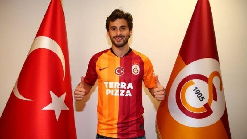 Galatasaray'ın yeni hamlesi hazır
