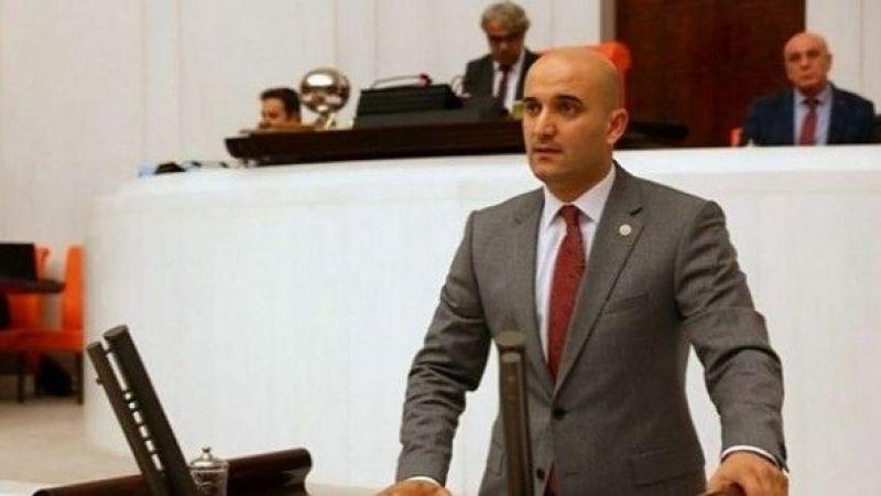 MHP'li milletvekili memur adaylarının sesi oldu