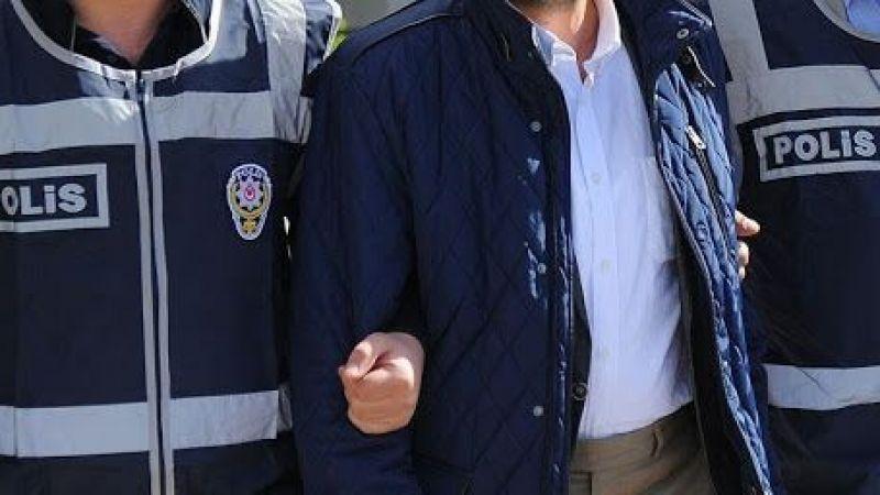 Bursa'da 850 bin liralık hırsızlık