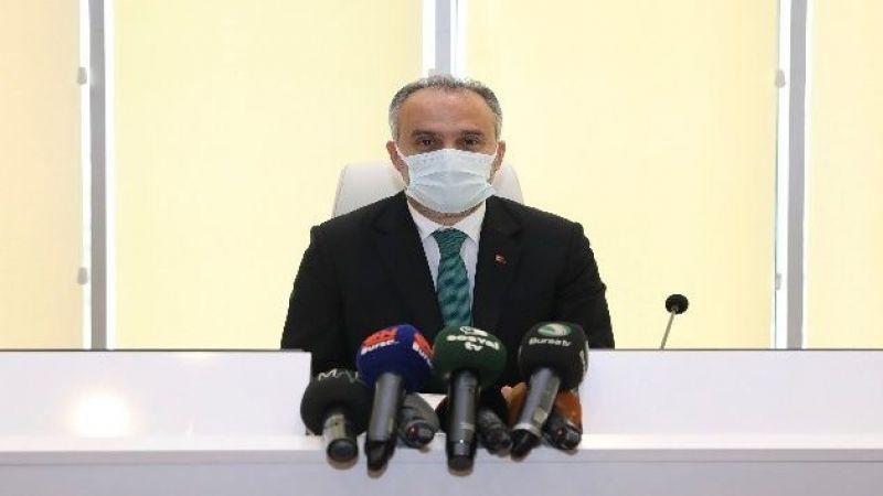 Bursa kaçak yapıyla mücadeleye başladı