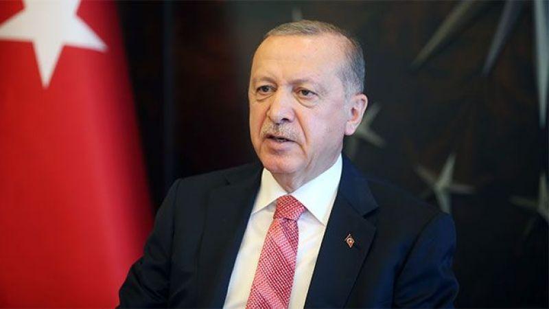Erdoğan'dan Alman polisine kınama