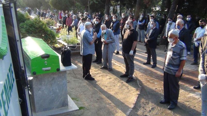 Bursa'da koronavirüsten ölen gencin son sözleri yürek burktu