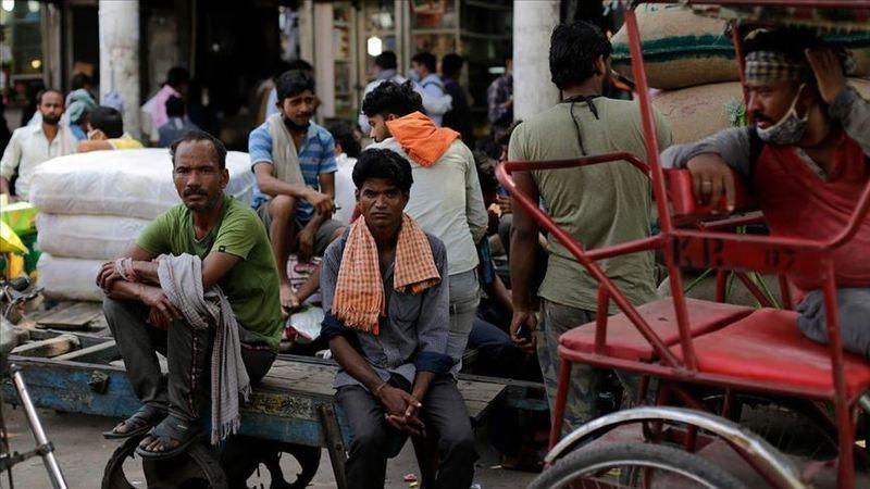 Hindistan, Çin ve Güney Kore'de Kovid-19 salgınına dair gelişmeler