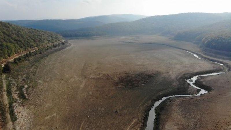 Barajlarda tehlike çanları çalıyor