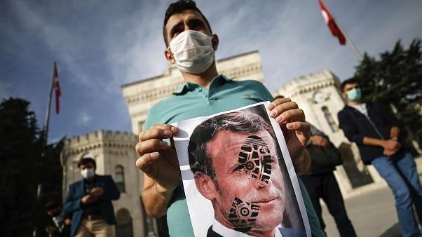 Erdoğan 'boykot' istedi! Hangi markalar Fransa'ya ait?