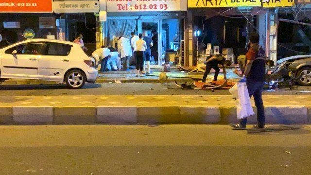 Hatay'da diğer terörist de etkisiz hale getirildi