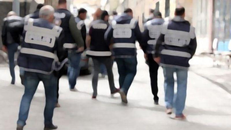 Yurt dışına kaçmaya çalışan teröristler yakalandı
