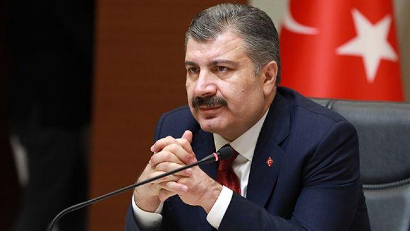 Testi pozitif çıkan her 10 kişiden 4'ü İstanbul'da