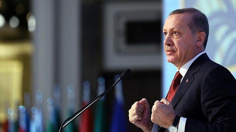 Cumhurbaşkanı Erdoğan o görüşmenin detaylarını anlattı