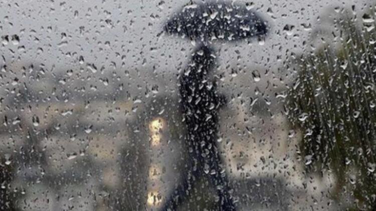 Bursa'da bugün hava durumu