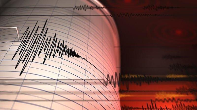 İki deprem daha