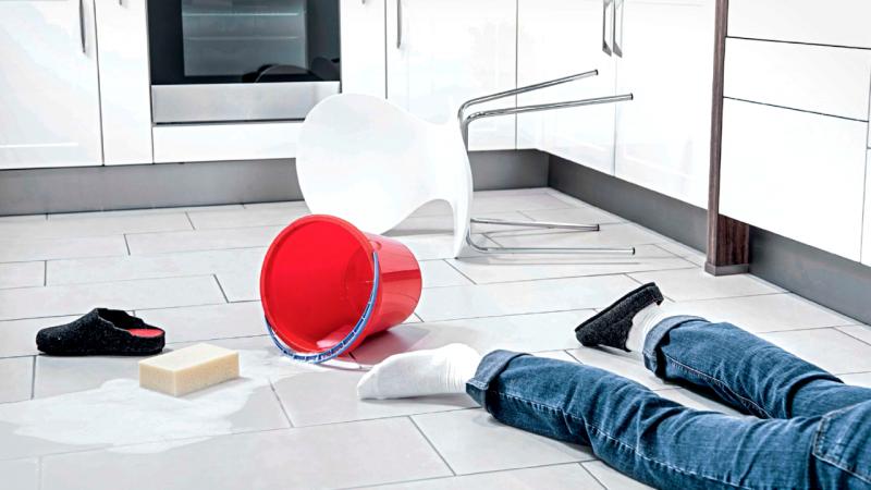 Salgın döneminde ev kazalarına dikkat! İşte korunma yolları…