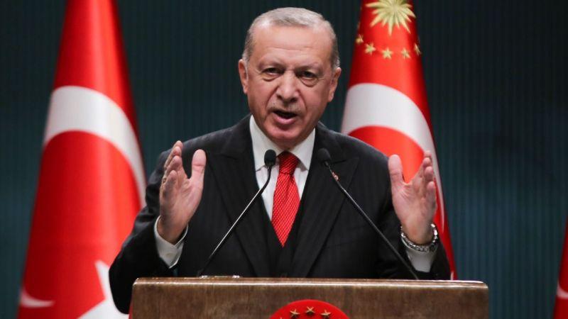 Cumhurbaşkanı Erdoğan yeni tedbirleri açıkladı (30 Kasım 2020)