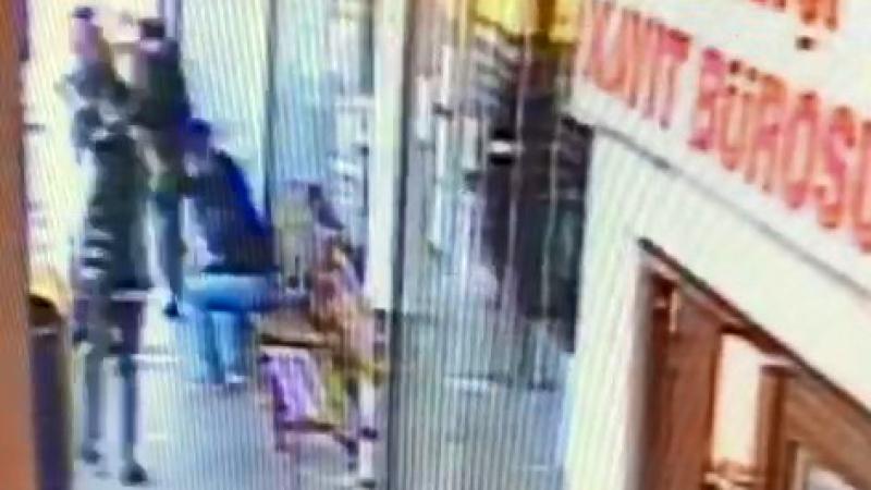 Bursa'da cezaevi önündeki cinayetin zanlısı yakalandı!