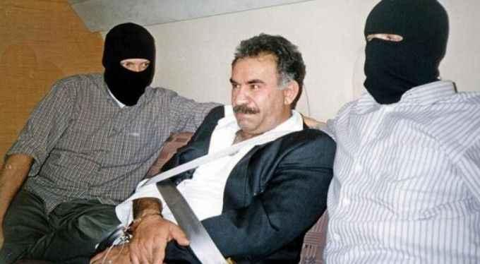 Εμφανίστηκε στο βιβλίο του αρχαίου Έλληνα υπουργού!  Μεγάλα χρήματα στη βαλίτσα του Öcalan – B Gazete