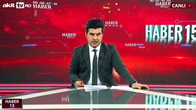 Akit TV spikeri aşının mucidi Uğur Şahin'in türkçesini eleştirdi