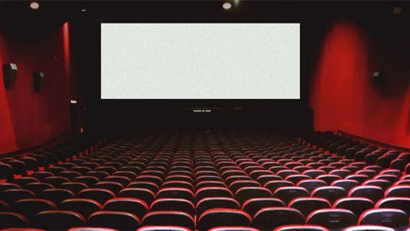 İçişleri Bakanlığı'ndan sinema salonları için yeni genelge