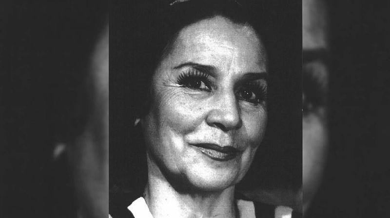 Ünlü tiyatrocu Muhsin Ertuğrul'un acı günü