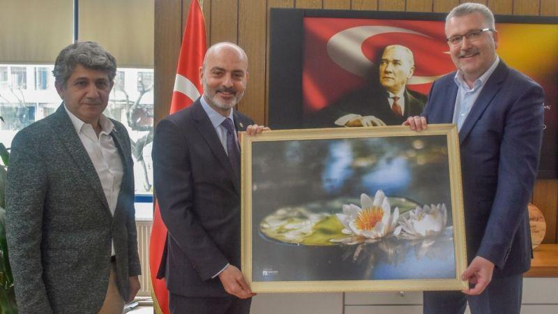 Bursa Karacabey ses getirecek projelere hazırlanıyor
