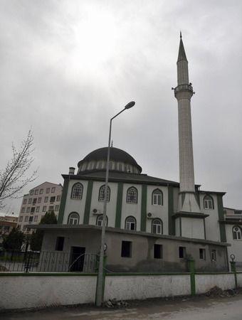 Bursa Osmangazi'de camiler yenileniyor
