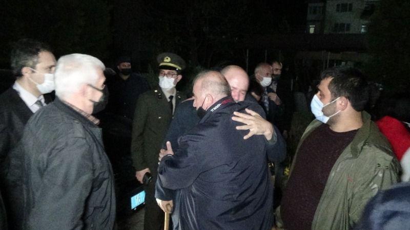 Zeytin Dalı Harekatında şehit ateşi Bursa'ya düştü