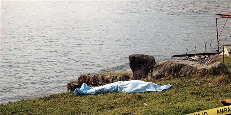 Aydın'da kayboldu İzmir'de cesedi bulundu